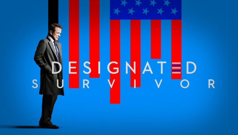 "Designated Survivor ""The Mission"""