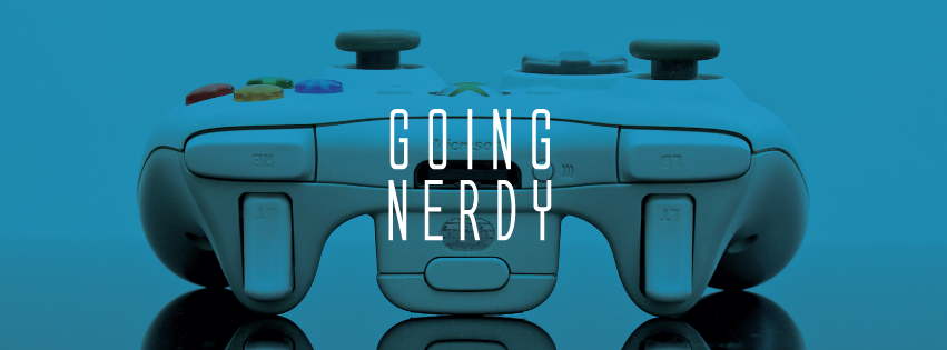 GoingNerdy Gaming