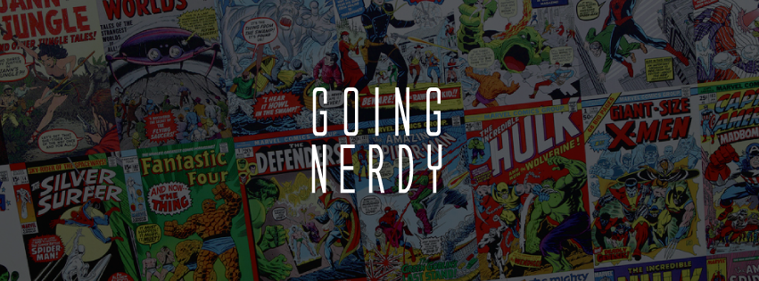 GoingNerdy Comics